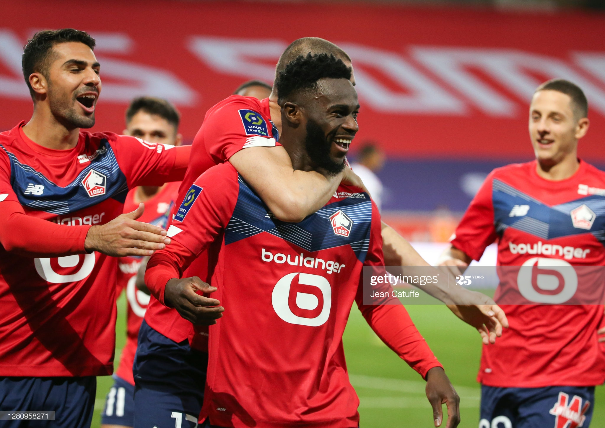 Lille vs Celtic