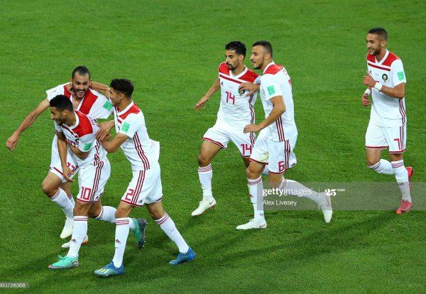 Morocco National Team