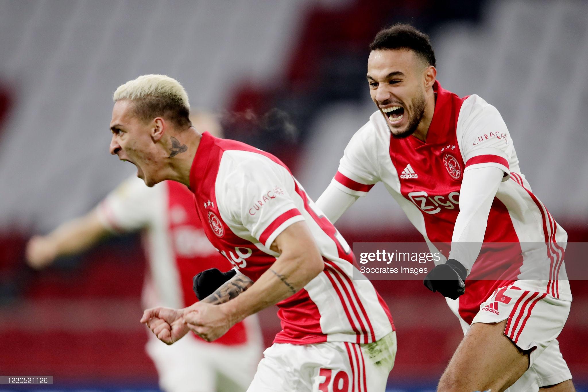 Ajax vs Feyenoord