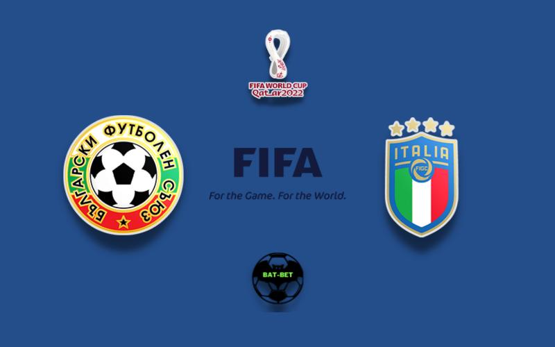 Bulgaria vs Italy