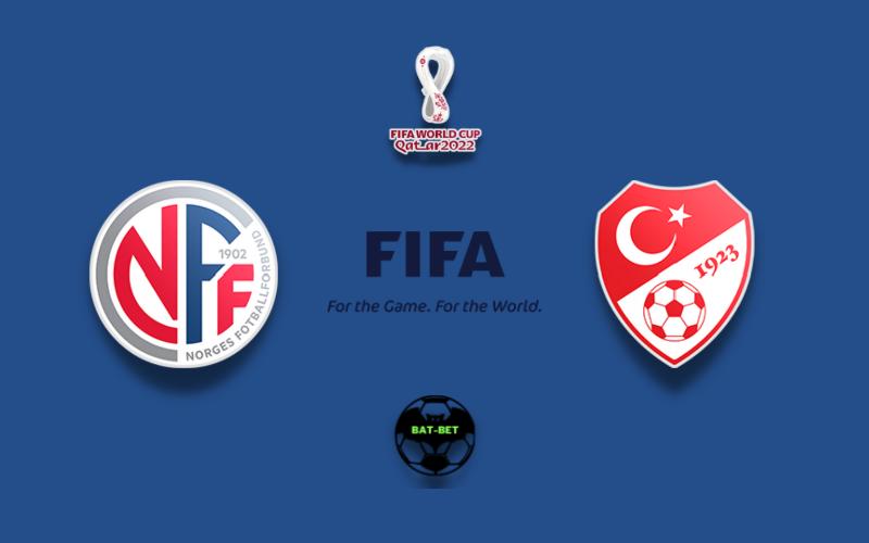 Norway vs Turkey
