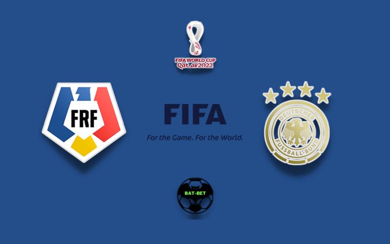 Romania vs Germany