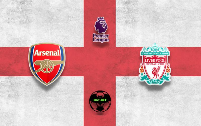 Arsenal vs Liverpool