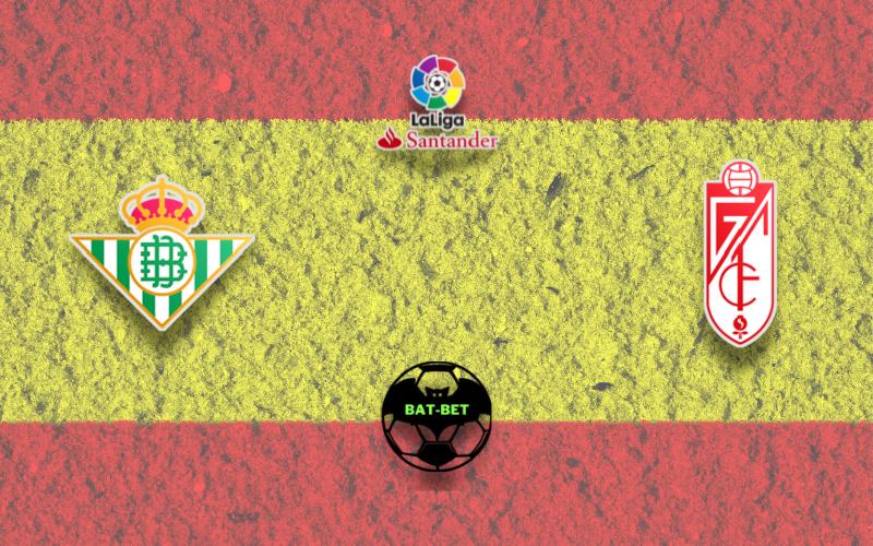 Betis vs Granada