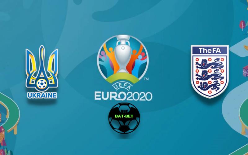 Ukraine vs England