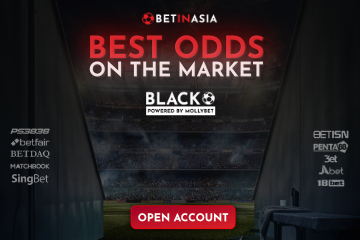 BetInAsia Recommended Bookmakers